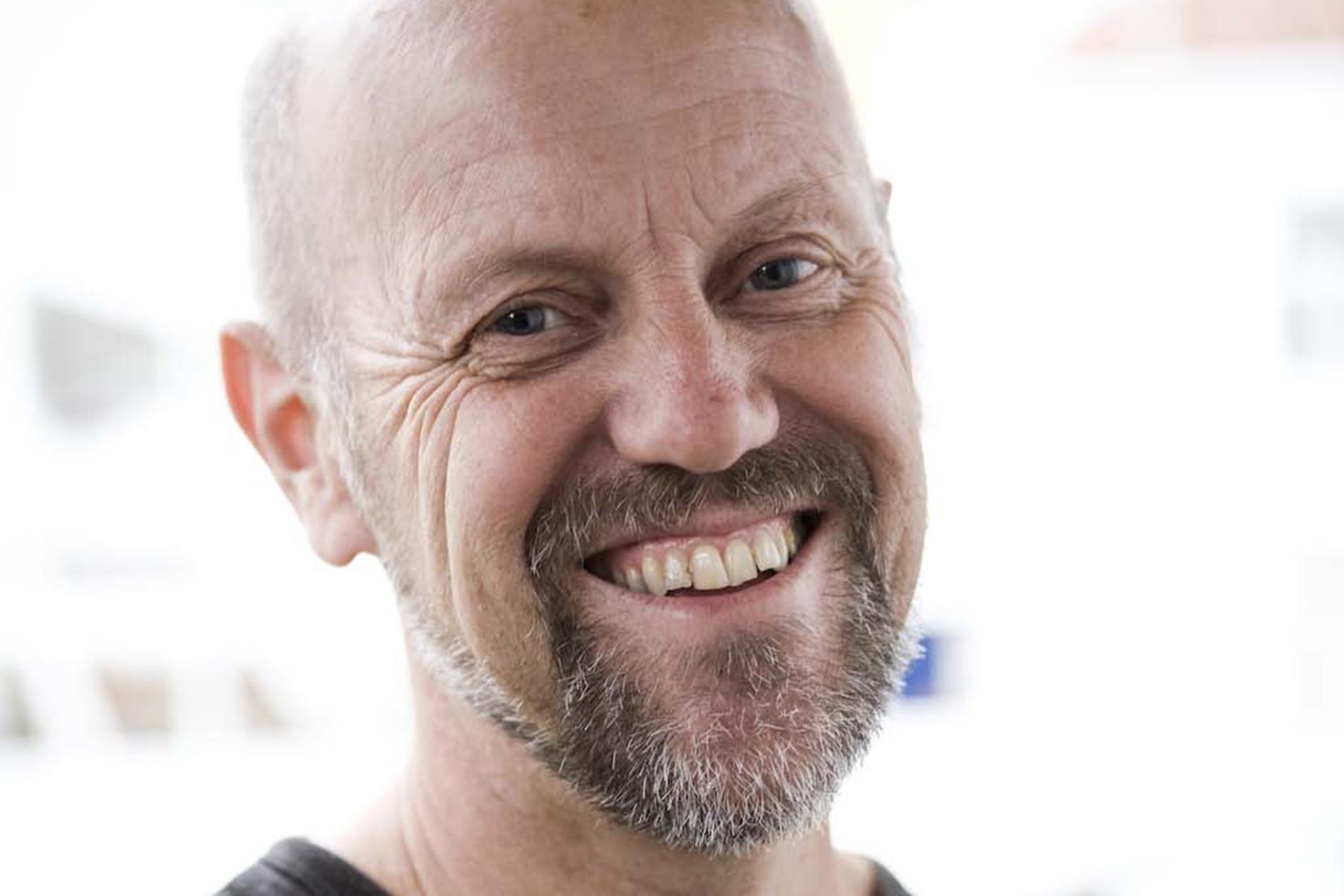 Bjørn-Erik Hanssen