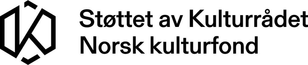 Logo norsk kulturfond
