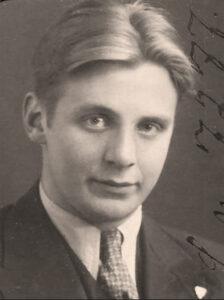 Harald Rusten
