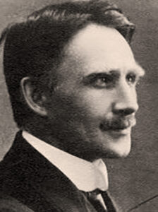 Knut Olai Thornæs