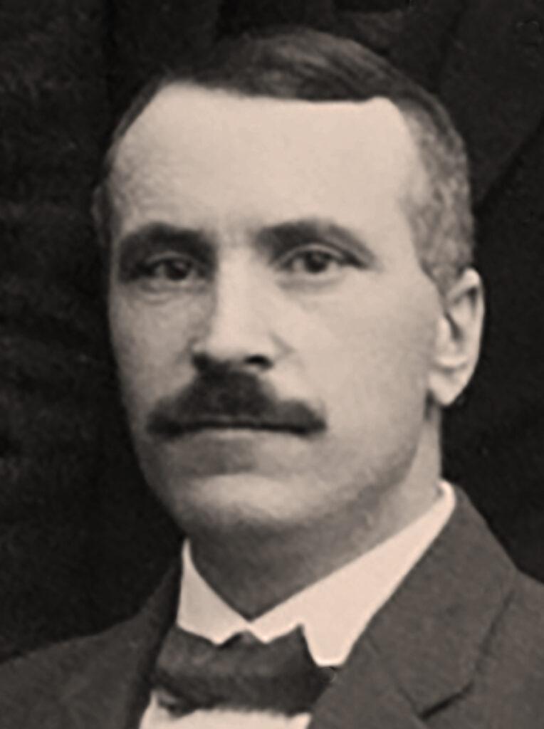 Martin Strømmen