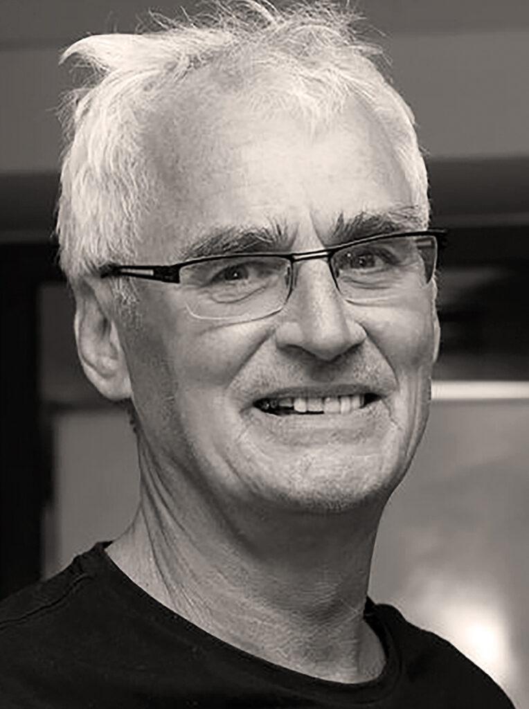 Arne Byrkjeflot