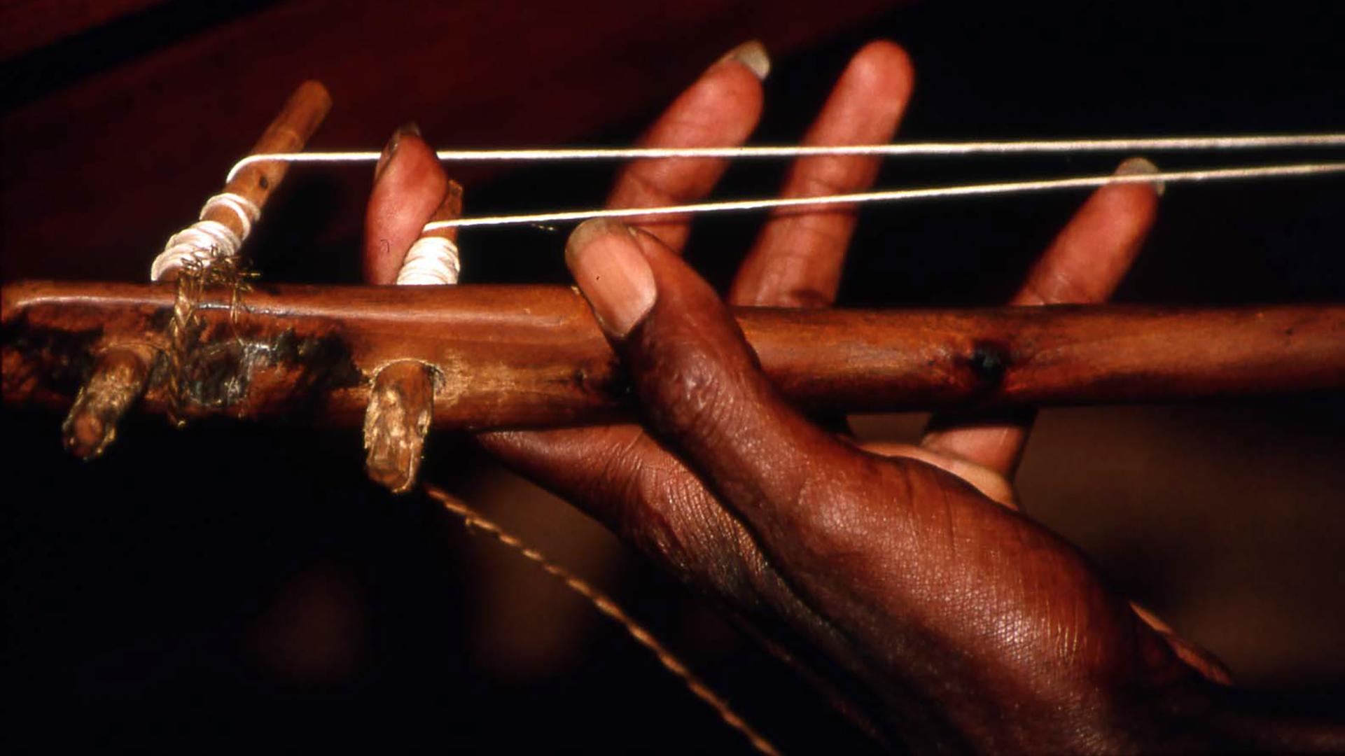 Afrikanske bilder (1998:1996)