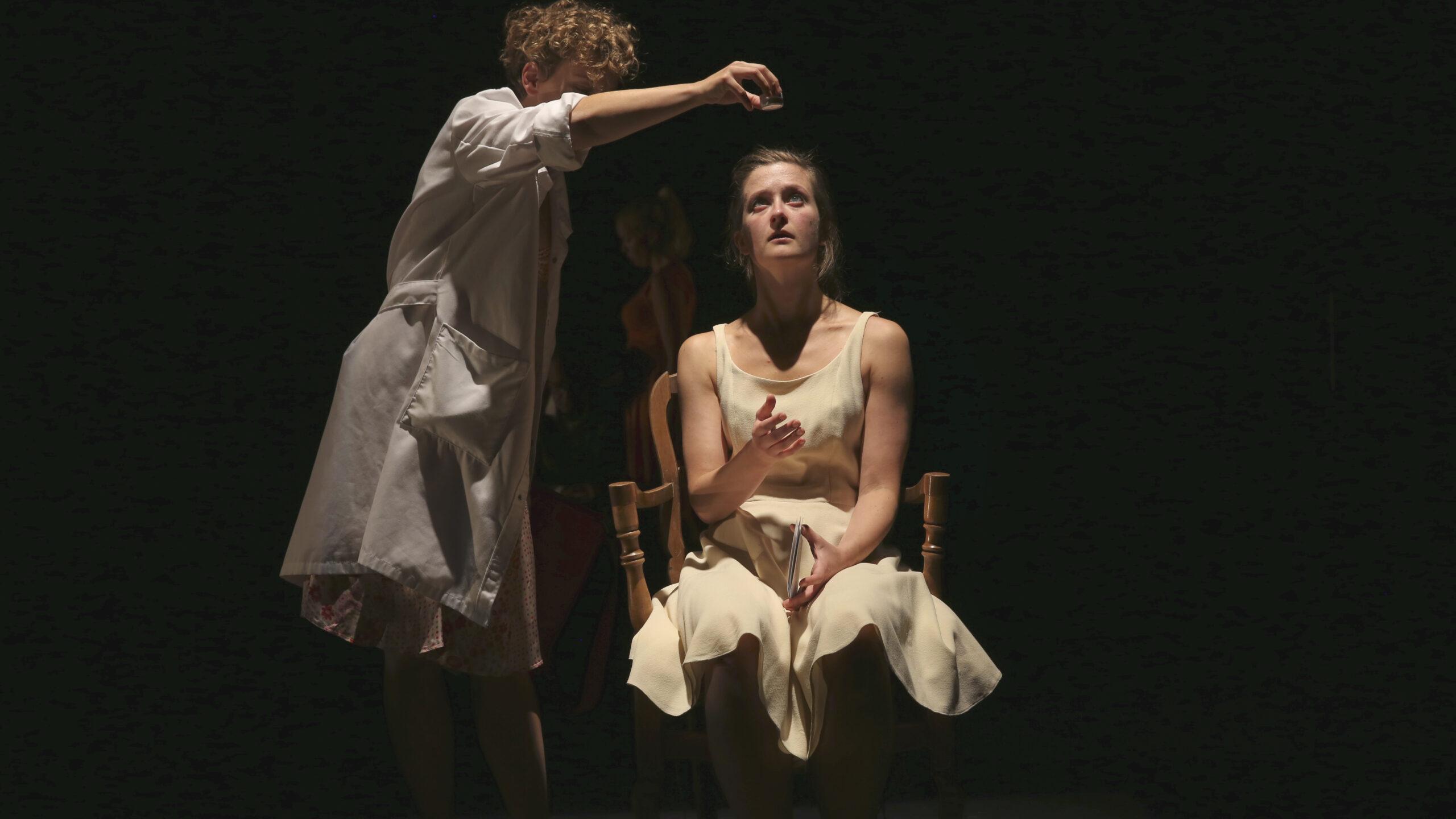 Crème de la crème, Dramatikkfestivalen (2013)