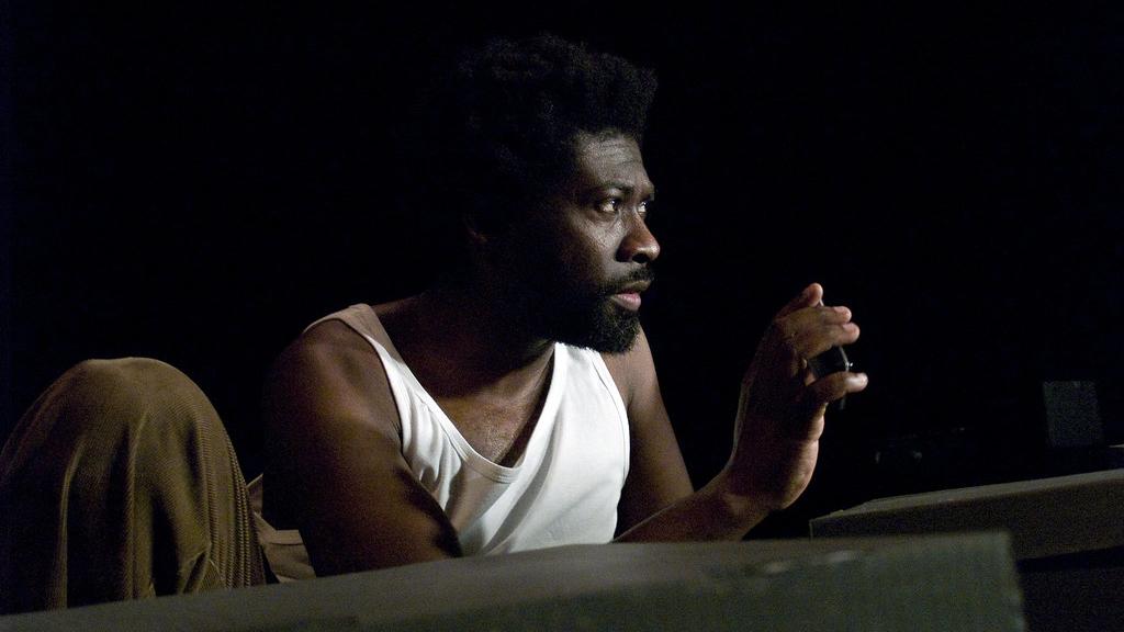 Hvem var Eugene Ejike Obiora? Nordic Black Theatre (2008)