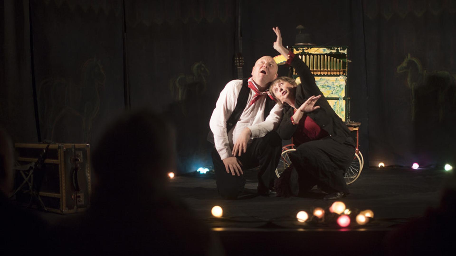 Katitzi, Teater Fusentast (2021-1998)