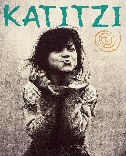 Katitzi-plakat