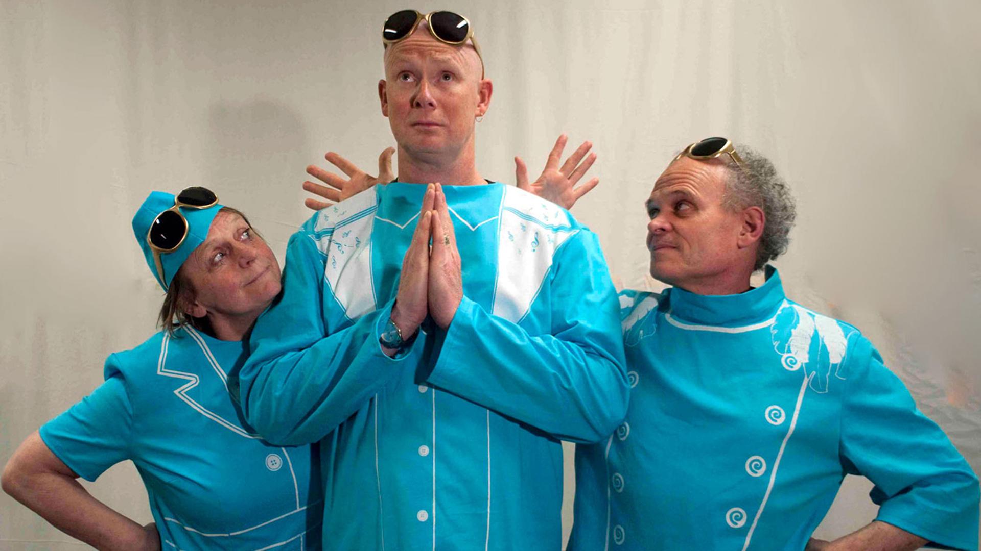 Den store finalen, Teater Fusentast/Andre Akt (2013/2010)